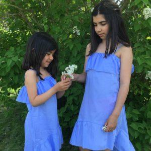 Barnklänningar